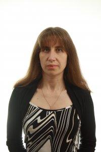 Юлия Гончарова, 25 марта , Минск, id85710970