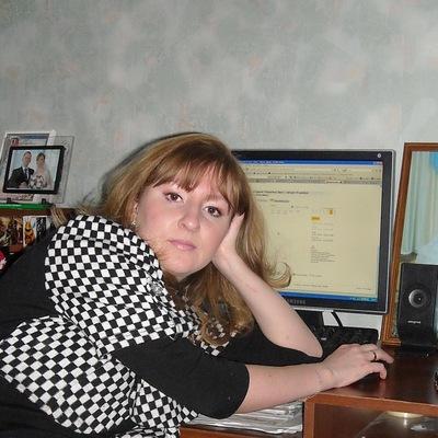 Олька Ершова, 23 сентября 1983, Ярославль, id71124833