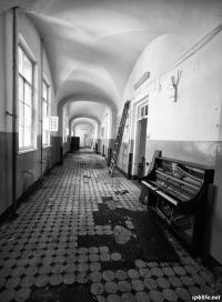 Закрытие 1 городской больницы