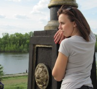 Аня Океанова, Волгоград