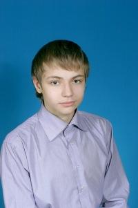 Макс Абанькин