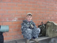 Клин Борисыч, 8 декабря 1995, Волжск, id104222062
