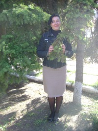Наташа Викторова, id130344771