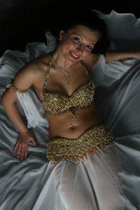 Belly Dance, 26 мая 1993, Москва, id21120707