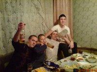 Сергей Нездюр, 17 июня , Магадан, id22219515