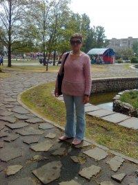 Татьяна Мужеловская, 12 ноября 1967, Новая Каховка, id82472347
