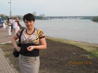 Лена Лобачева, 23 апреля 1995, Омск, id90592129