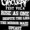 15 марта - CIRCLEPIT FEST Vol.IV -  Релакс