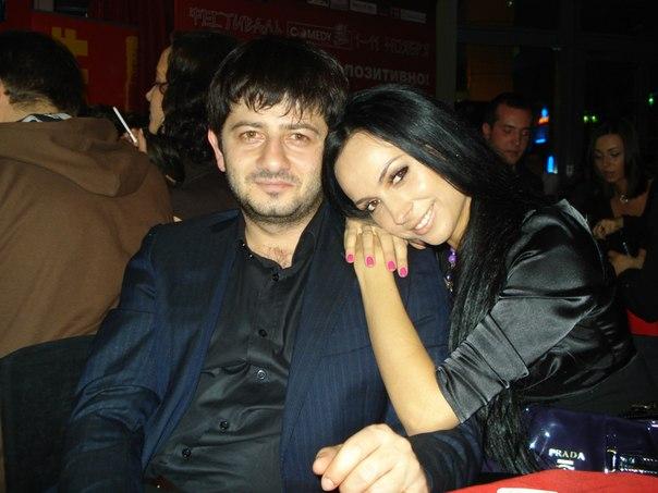 Виктория Галустян   Москва