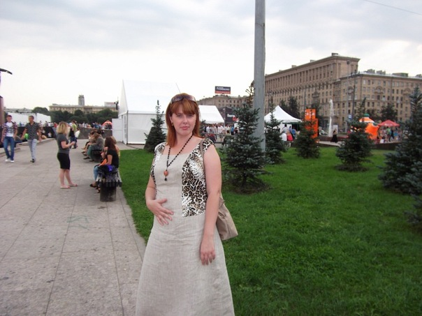 Ольга Яковлева | Санкт-Петербург