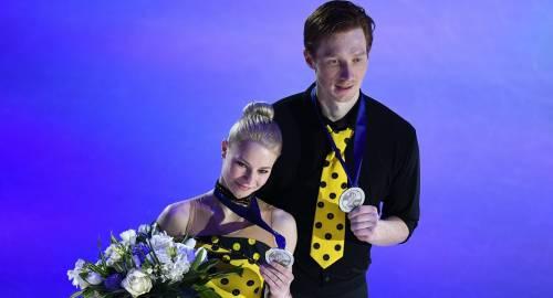 ЧМ по фигурному катанию 2018 результаты, итоги: сколько медалей у России