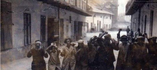 ff6030a1d668 Еврейские погромы в Польше после ВОВ (Лев Израилевич) / Проза.ру