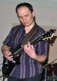 Александр Гудов, Костанай