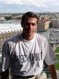 Евгений Смирягин