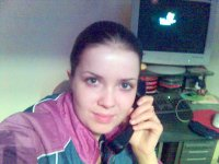 Мария Бланк, 31 марта 1984, Улан-Удэ, id2626210