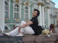 Светлана Иванова, Хива