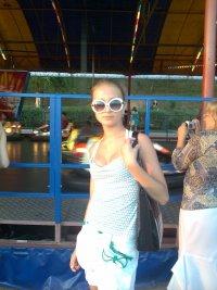 Ангелина Тютя, 9 июня , Хабаровск, id18890752