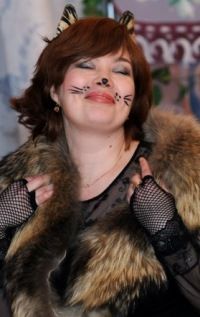 Виктория Богданова, Санкт-Петербург