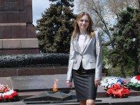 Виктория Татаринцева, 17 июля 1981, Волгоград, id32063061