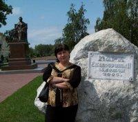 Людмила Батченко, 25 июля 1982, Саратов, id37909253
