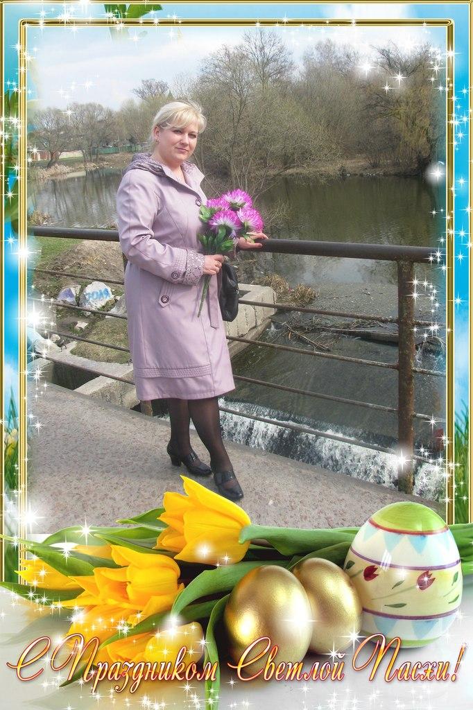 Света Мединская (Яровенко), Киев - фото №10
