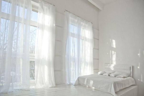 Фотостудия с кроватью большой