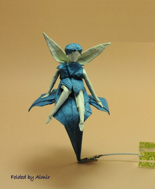 Kasabian – The green fairy