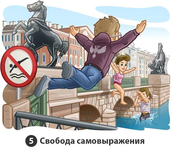 Почему я еще не уехал из России