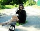 Ангелина Титова из города Барнаул