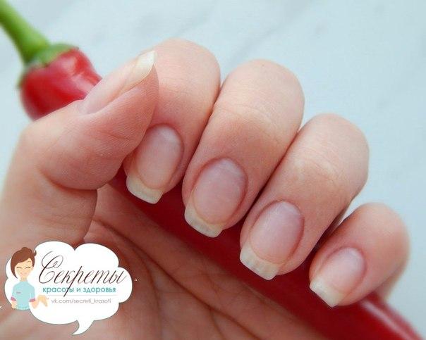 Как в домашних условиях сделать длинные ногти
