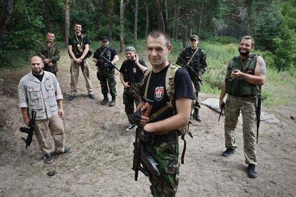 """Трехсторонняя контактная группа по Донбассу планирует две встречи в августе, - источник """"Интерфакс-Украина"""" - Цензор.НЕТ 4568"""