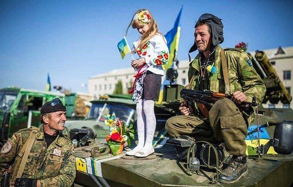 В Генштабе ВСУ прогнозируют эскалацию ситуации на Донбассе осенью - Цензор.НЕТ 2233