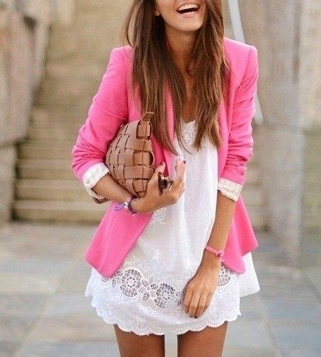 Фото стильно одетых девочек