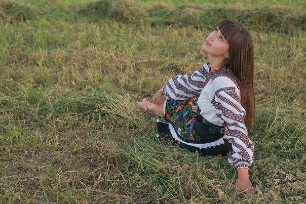 Українські дівчата найвродливіші. Фото