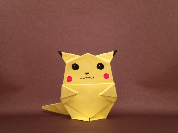 Pokemon – Pikachu Talking