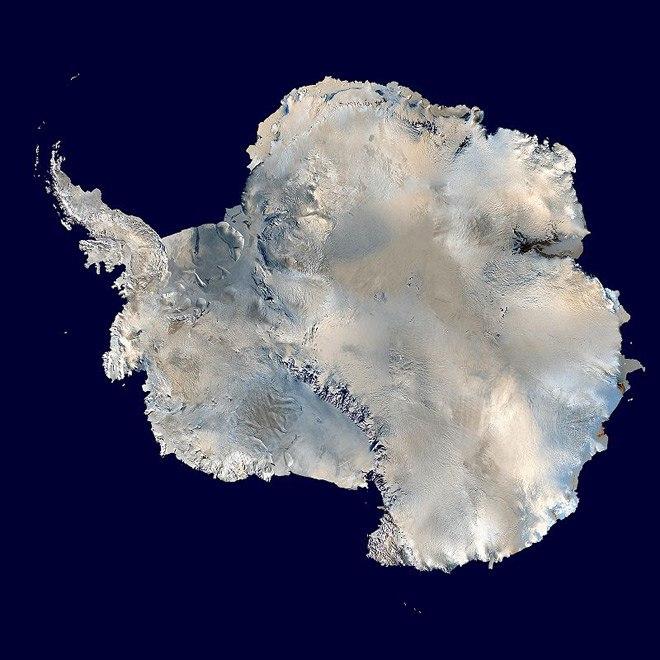 20 дивовижних фактів про Антарктиду, яких ви не знали