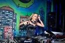 Юля Паго, певица, DJ, ведущая утреннего шоу на DFM