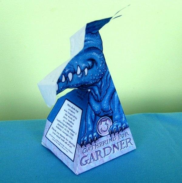 Дракон Гарднера или дракон