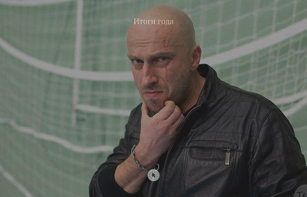Феномен 2014 года в российском телевидение — сериал «Физрук». Отрицать популярно...