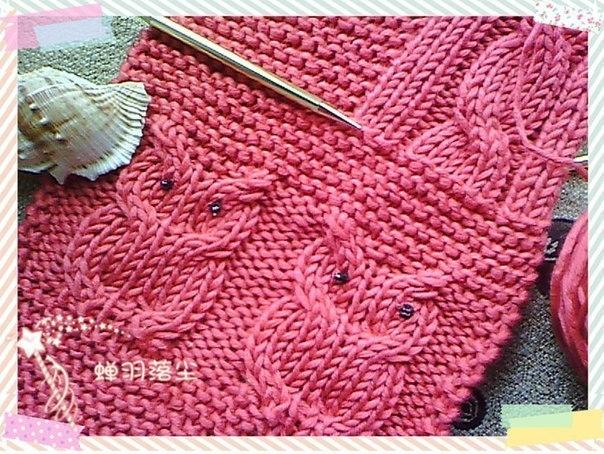 Delicadezas en crochet Gabriela 30 \u003dPatrones gratis bufandas y stolas en crochet y dos agujas