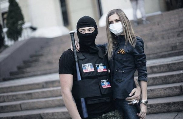Боевики не пускают на рабочие места трудовой коллектив Донецкой облтелерадиокомпании - Цензор.НЕТ 7900