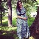 Ира Кондаурова из города Гатчина
