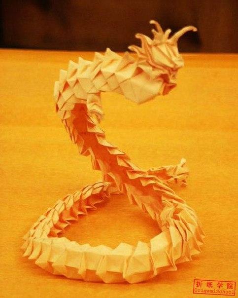 Китайский дракон (Chinese