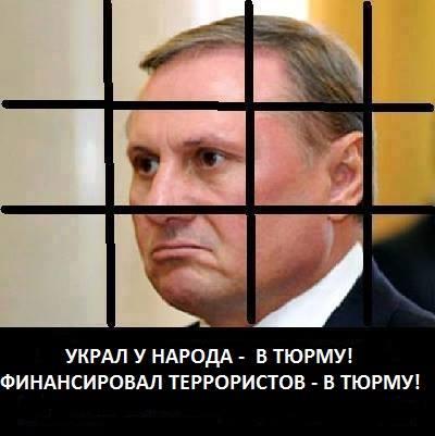 Апелляционный суд отказался отменить арест Мосийчука - Цензор.НЕТ 5931