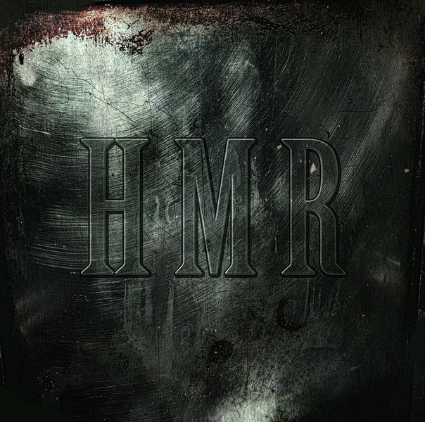 K.R.A - HMR (Heavy Metal Rap) [2014]