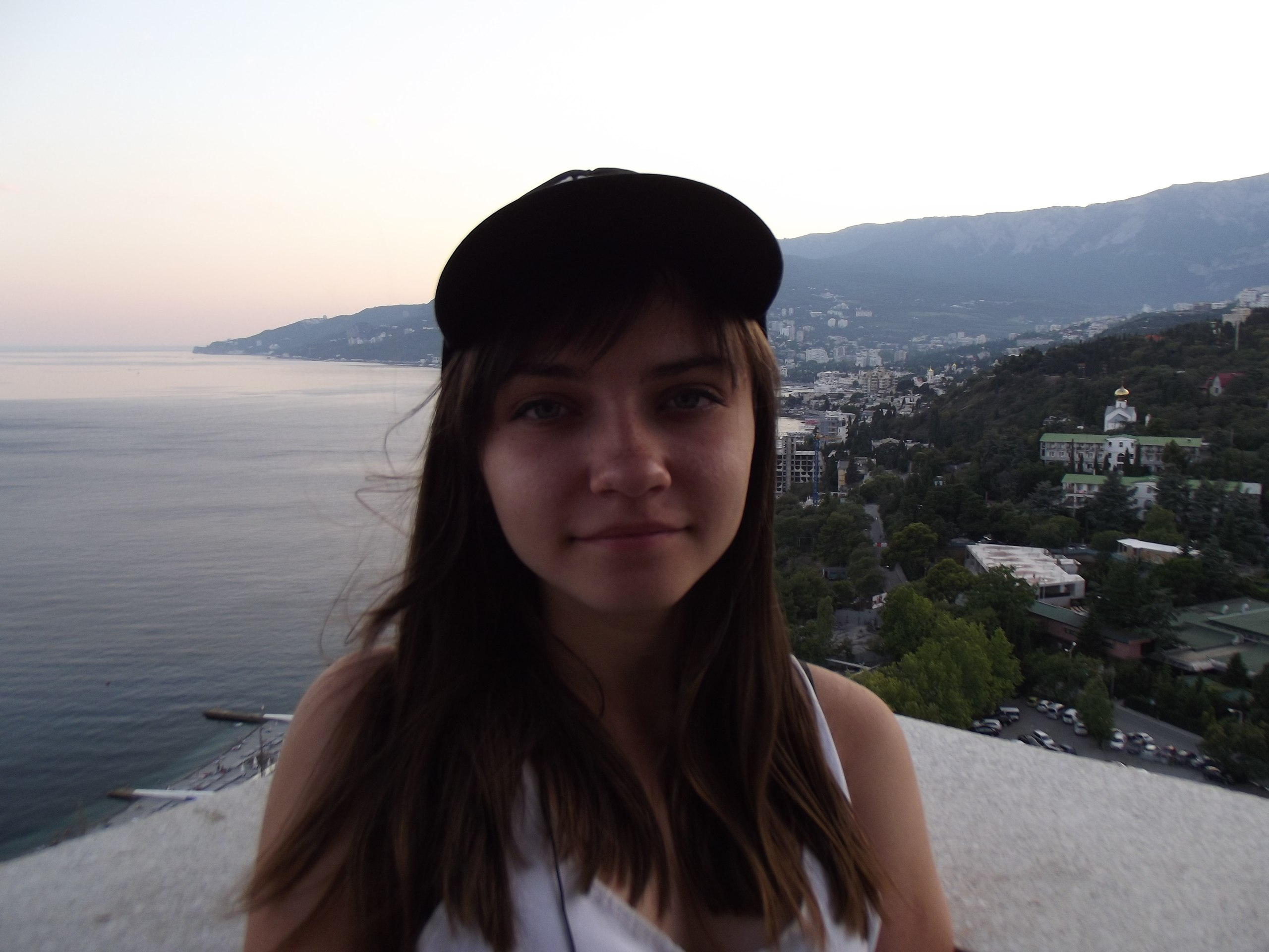 Южноукраинск девушки по вызову 13 фотография