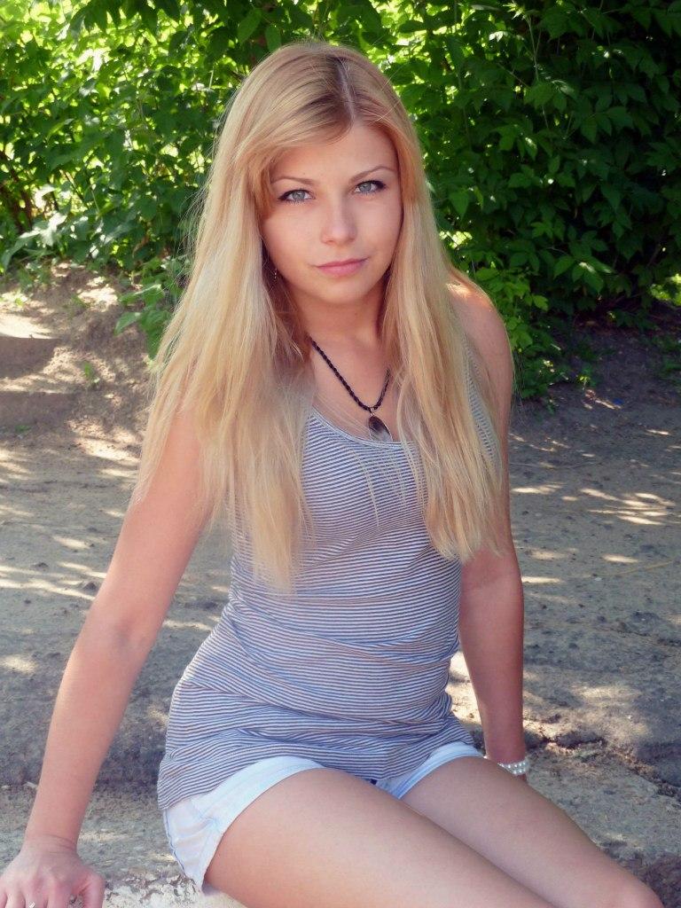 Смотреть фото писек русских девочек 3 фотография