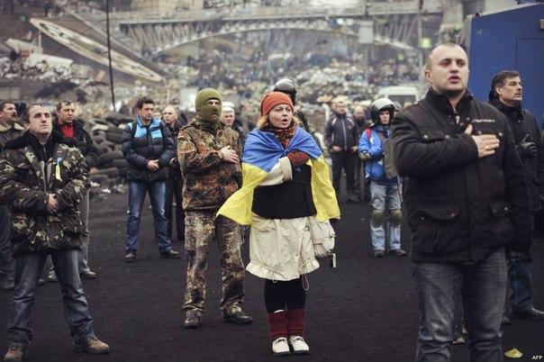 Мы восхищаемся моральной стойкостью, которую Украина проявляет в борьбе с боевиками, - Олланд - Цензор.НЕТ 9274