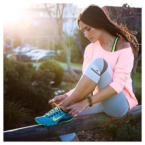 Существуют базовые упражнения, способные изменить ваше тело в лучшую сторону. Эти упражнения позволя… (1 фото) - картинка