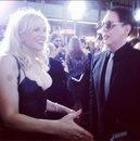 Marilyn Manson фото #33
